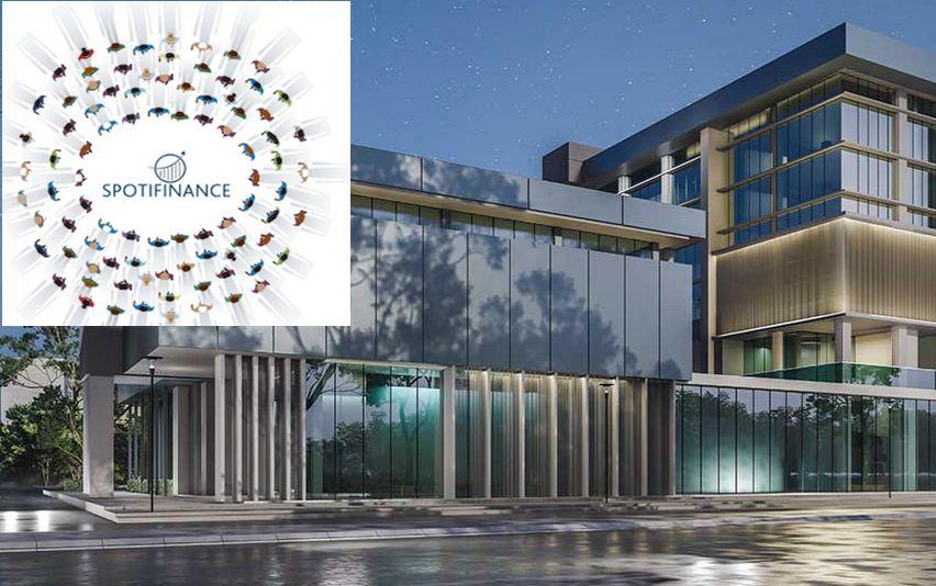 """Споти Файнънс АД приключи успешното финансирането на пореден инвестиционен проект """"Къщи Приселци"""